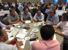 Gonzalo Romero expresó que, tras conocer los alcances del documento, se pueden recoger algunas observaciones para mejorar aspectos como la representatividad territorial en la gobernanza de algunos programas.