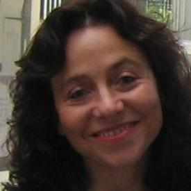 Dra. Brenda Modak. Foto: Usach.