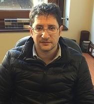 Ricardo Misraji, gerente general de Australis Seafoods.