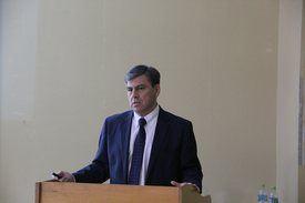 Marcos Godoy, autor libro