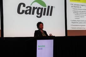 Dra. Doris Soto, investigadora del Incar. Foto: Francisco Soto.