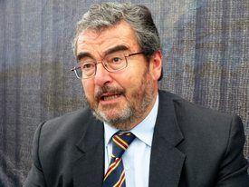 Víctor Hugo Puchi, presidente de AquaChile.