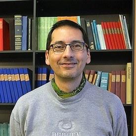Dr. José Luis Iriarte. Foto: Centro Ideal