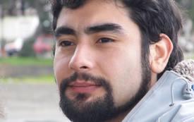 Gabriel Rojas es biólogo marino titulado de la Universidad de Concepción, formado como especialista en fitoplancton y ex-miembro de Plancton Andino e Instituto de Fomento Pesquero. Foto: Sermedam.