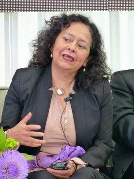 Dra. Doris Soto, investigadora senior del Incar. Foto: Loreto Appel, Salmonexpert.
