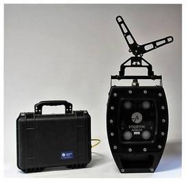 Tecnología de Akva. Foto: Akva.