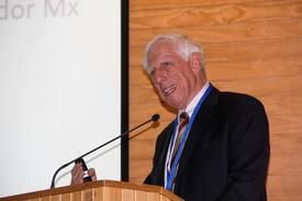 Patricio Meller, presidente de Fundación Chile.