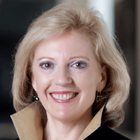Ruth Salmon has been the executive director of CAIA for 10 years.