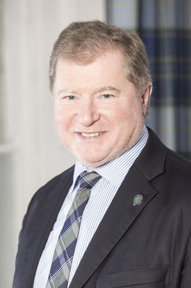 Craig Anderson: Focused on developing SSC's presence in North America and Far East.