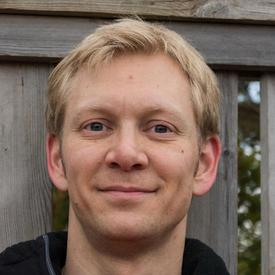 Lars Christian Gansel: Lab experiments