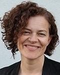 Anne Vik Mariussen: