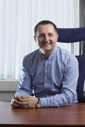 Trygve Solaas, Director of Havyard Ship Technologies. Image: Havyard.