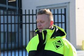 Havnedirektør i Bergen, Johnny Breivik