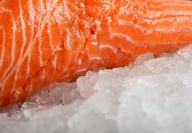 Chile es el principal proveedor de filetes de salmón frescos en Estados Unidos.