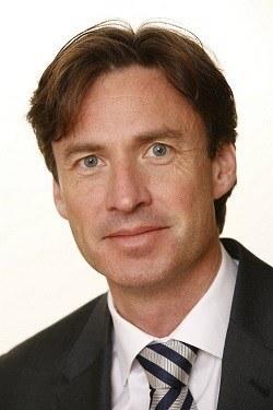 Øivind Amundsen, vicepresidente ejecutivo responsable de la sección Mercado Primario y Asuntos Legales de la Bolsa de Oslo. Foto: Bolsa de Oslo.