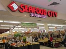 En Estados Unidos, destaca la cadena Seafood City, especializada en productos del mar.