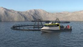Arbeidsbåt-illustrasjon: Tuco Marine