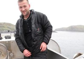 Kvitsøy Sjøtjenesters daglig leder Bjarte Espevik sier det går som det suser for transportøren. Foto: privat.