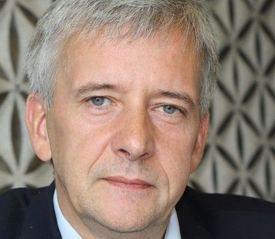 Regin Jacobsen:
