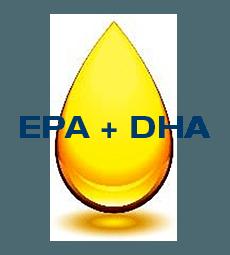 EPA + DHA