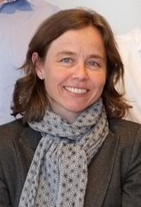 Inger-Marie Sperre, styreleder i Sjømat Norge, tror ikke skiftet av fiskeriminister vil få spesielle konsekvenser for havbruksnæringen. Foto: Arkiv.