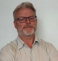Gustav Erik Blaalid: