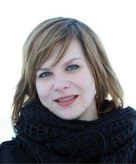 Elisabeth Aasum: