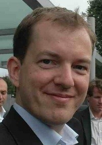 Klaus Hatlebrekke. Foto: Gustav-Erik Blaalid