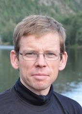Torfinn Evensen Norske lakseelver Daglig leder