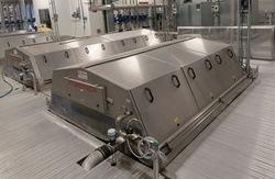 Krüger Kaldnes har sikret seg eneretten som forhandler av Hydrotech-filtre i Norge.