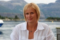 Aina Valland mener rømmingstallene vitner om ansvarlighet og evne til handling. Foto: FHL