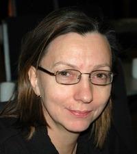Pia Kupka Hansen. Foto: Kari Johanna Tveit