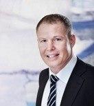 Finansdirektør i Marine Harvest, Ivan Vindheim. Foto: Kyst.no