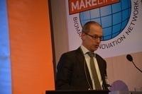 Henning Lund, analytiker i Pareto