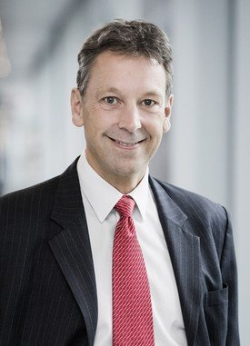Avtroppende finansdirektør i Maersk, Jakob Stausholm