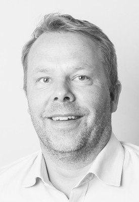 Geir Arne Albertsen: