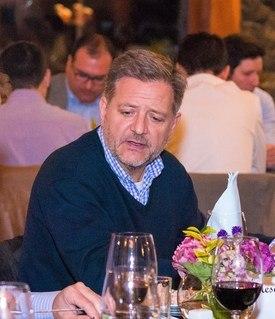 Javier González, director técnico de Cargill. Foto: Fundación Chile.