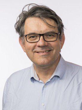 Stortingsrepresentant Tom-Christer Nilsen (H)
