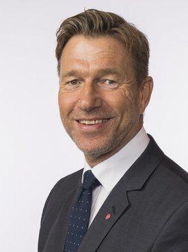 Næringspolitisk talsperson i Arbeiderpartiet Terje Aasland