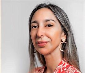 Josefina Moreno, gerente de Recursos Humanos y Asuntos Corporativos de Australis. Foto: Australis.