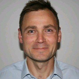 Egil Bergesen starter som ny daglig leder i Aquafarm Equipment. Foto: LinkedIn.