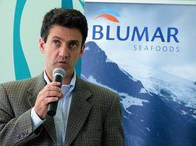 Pedro Pablo Laporte. Foto: Archivo Salmonexpert.