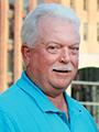 AquaBounty chief executive Ron Stotish