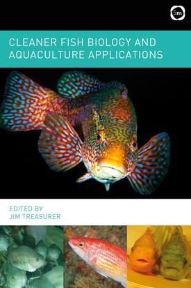 Endelig har det kommet et stort oppslagsverk om produksjon, bruk, fiskehelse.