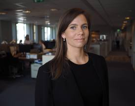 Kristin Tidemand Eckhof