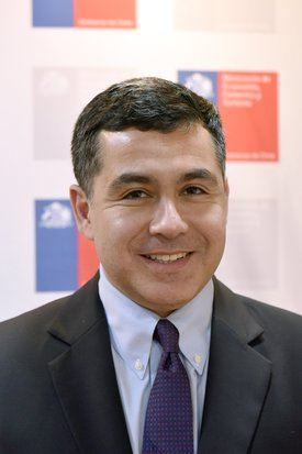 Eduardo Riquelme, subsecretario de Pesca y Acuicultura.