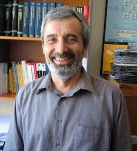 Dr. Jorge Dresdner, jefe del proyecto FIPA. Foto: Incar.
