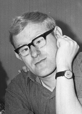 Ivar Medaas ble landskjent med sin vise om «Oster»