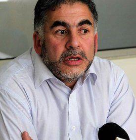 Eduardo Aguilera: Pessimistic about recapture of more fish.