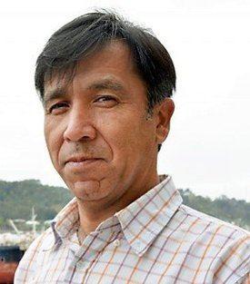 Daniel Varela. Foto: i-mar